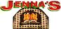 Jenna's Brick Oven Pizza logo