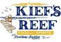 Kief's Reef logo