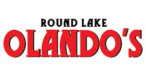 Olando's Pizza Round Lake