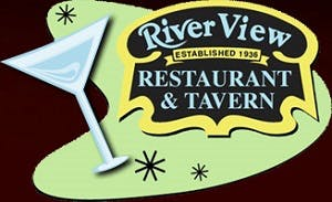 Riverview Catering Kitchen