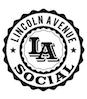 Lincoln Avenue Social logo