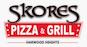 Skores Pizza & Grill logo