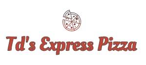 Td's Express Pizza