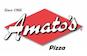 Amato's Pizza logo