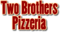Two Brothers Pizza logo