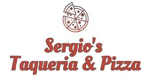 Sergio's Taqueria & Pizza