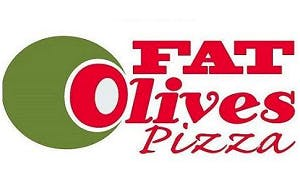 Fat Olives Pizza