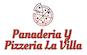 Panaderia Y Pizzeria La Villa logo