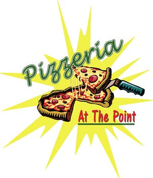 Pizzeria At The Point