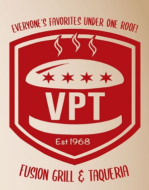 Vpt Grill