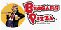 Beggars Pizza logo