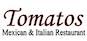 Tomatoes Mexican & Italian logo