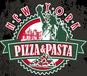 N.Y. Pizza & Pasta logo