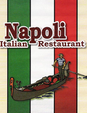 Napoli Italian Restaurant logo