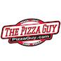 The Pizza Guy logo