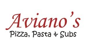 Aviano's Pizza Pasta Subs