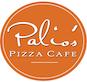 Palio's Pizza Cafe Hudson Oaks logo