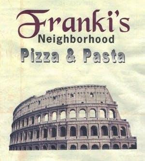 Franki's Pizza & Pasta