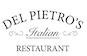 Del Pietro's logo