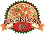 Carnival Pizza IV