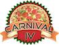 Carnival Pizza IV logo