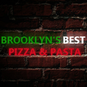 Brooklyn's Best Pizza & Pasta logo