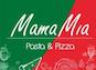 Mama Mia Pizza & Pasta logo