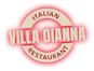 Villa Dianna logo
