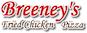 Breeney's Fried Chicken & Pizza logo