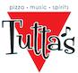 Tutta's Pizza  logo
