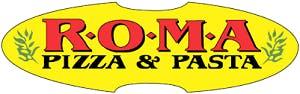 Romas Pizza & Pasta