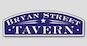 Bryan Street Tavern logo