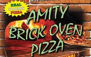 Amity Pizza
