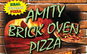 Amity Pizza logo
