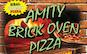 Amity Pizza logo