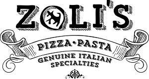 Zoli's NY Pizza