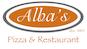 Alba's Italian Restaurant logo