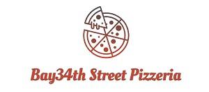 Bay34th Street Pizzeria