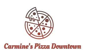Carmine's Pizza Downtown