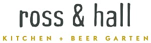 Ross & Hall Beer Garden & Kitchen