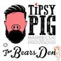 The Bear's Den Pilot logo