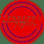 Peddler's Pizza logo