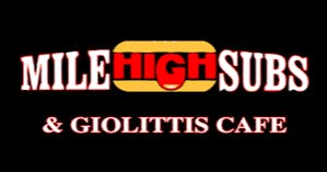 Mile High Subs