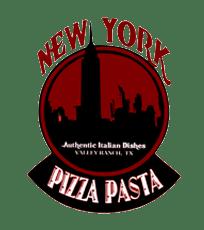 New York Pizza Pasta & Subs