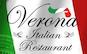 Verona Italian Restaurant logo
