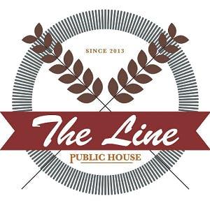 Line Sports Bar & Grill