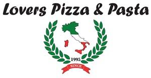 Lover's Pizza & Pasta