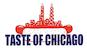 Taste Of Chicago logo
