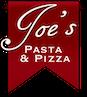 Joe's Pasta & Pizza logo