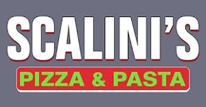 Scalini's Pizza & Pasta